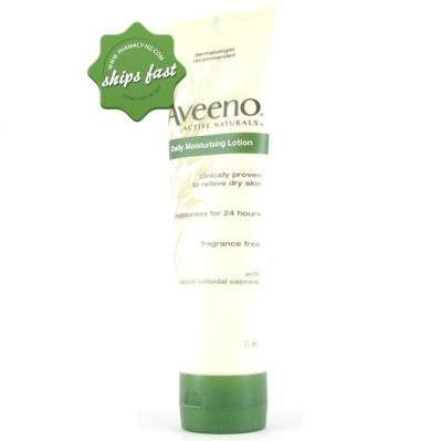 AVEENO DAILY MOISTURISER LOTION 71ML (Special buy online only)
