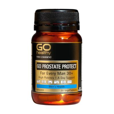 GOHEALTHY PROSTATE VCAPS 30