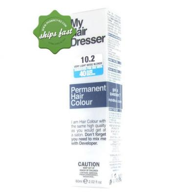 MYHD 10 2 VERY LIGHT BEIGE BLONDE (Special buy online only)
