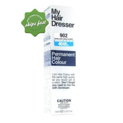 MYHD 902 EXTRA LIGHT BEIGE BLONDE (Special buy online only)