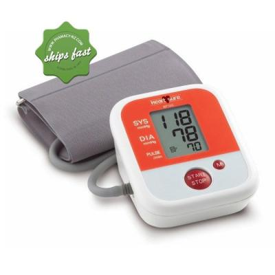 OMRON HEARTSURE AUTOMATIC BLOOD PRESSURE MONITOR