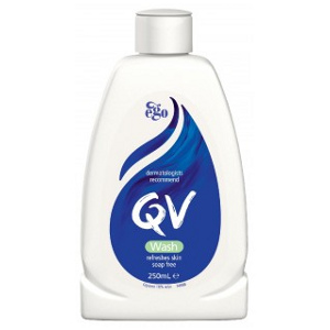 QV WASH REFRESH 250ML