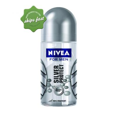 NIVEA SILVER PROTECT ROLL ON
