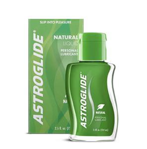 Astroglide Natural Feel Liquid 74ml