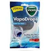 VICKS VAPOR DROPS LIQUID CENTRE 22