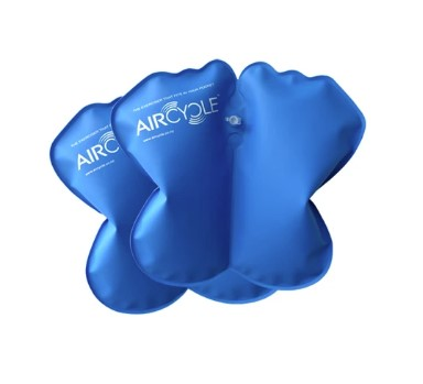 Aircycle Inflatable Foot & Hand Exerciser