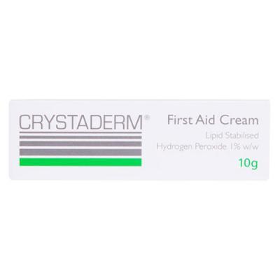 CRYSTADERM 10G