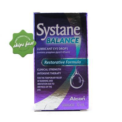 SYSTANE BALANCE 10ML