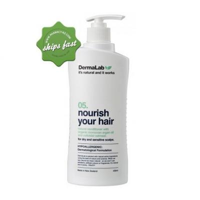 DERMALAB NOURISH YOUR HAIR CONDITIONER 430ML