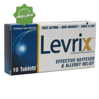 LEVRIX 10s