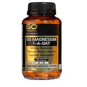 Go Healthy Magnesium