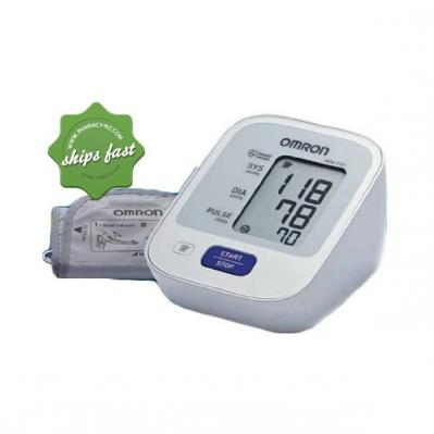 Omron Automatic Blood Pressure Monitor HEM 7121