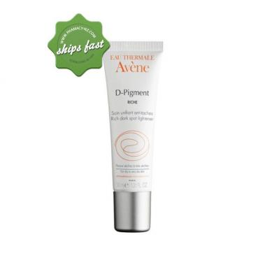 AVENE INNOVATION D PIGMENT RICHE 30ML (Special buy online only)