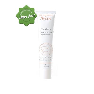 AVENE CICALFATE RESTORATIVE SKIN CREAM 40ML