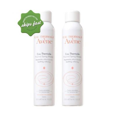 AVENE WATER PROMO TWIN PACK 2X300ML