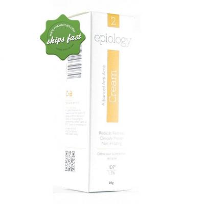 EPIOLOGY ADVANCE ANTI ACNE CREAM 28G (Special buy online only)