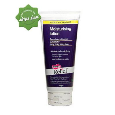 HOPES RELIEF MOISTURISING LOTION 145G