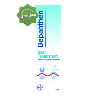 BEPANTHEN SCAR TREATMENT 20GM (Special buy online only)