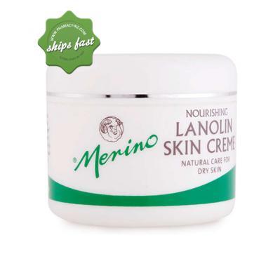 MERINO CREAM SKIN 100G (Special buy online only)