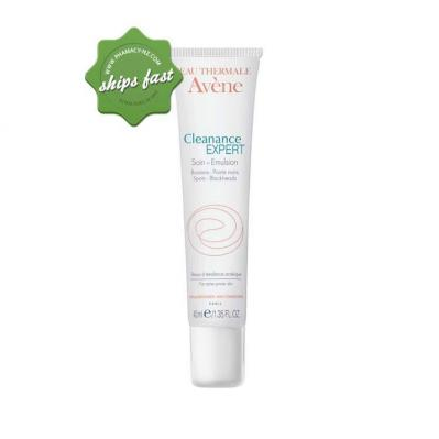 AVENE CLEANANCE EXPERT EMULSION 40ML