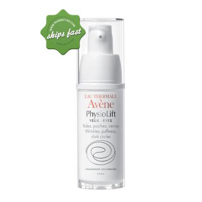 AVENE PHYSIOLIFT EYES 15ML (Special buy online only)