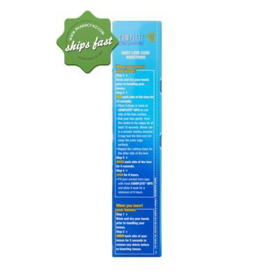 COMPLETE MULTI PURPOSE EASY RUB SOLUTION 100ML