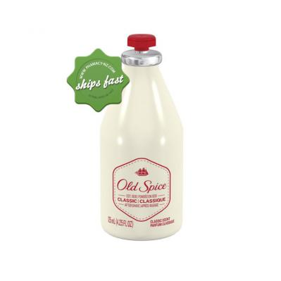 OLD SPICE A S LOTION 125ML