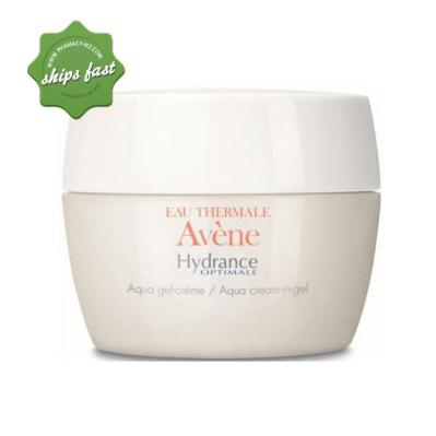 AVENE HYDRANCE OPTIMALE AQUA GEL CREME 50ML