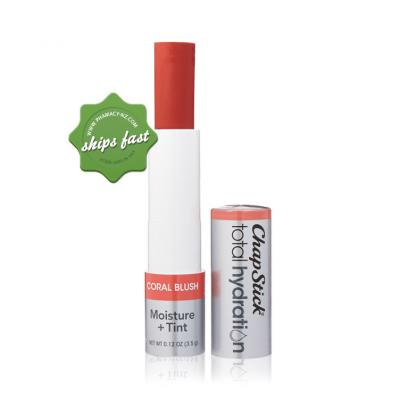 CHAPSTICK HYDRATION CORAL