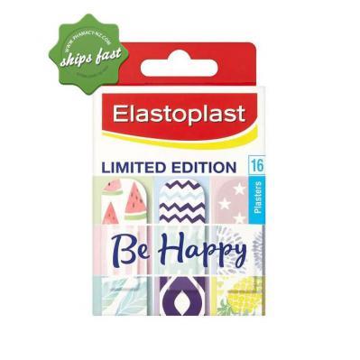 ELASTO STRIP BE HAPPY 16