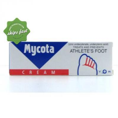 MYCOTA FOOT CREAM