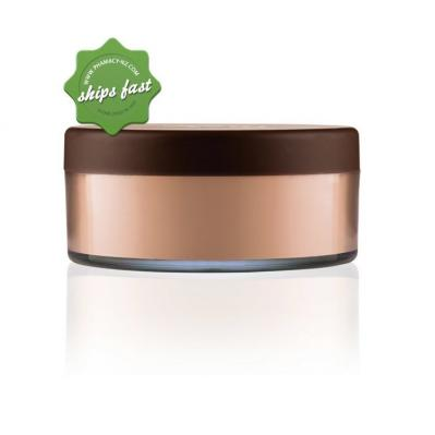 NUDE BY NATURE NATURAL MINERAL COVER LIGHT TO MEDIUM SKIN TONES 15G (Special buy online only)