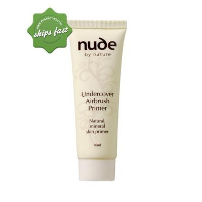 NUDE BY NATURE UNDERCOVER AIRBRUSH PRIMER 50ML