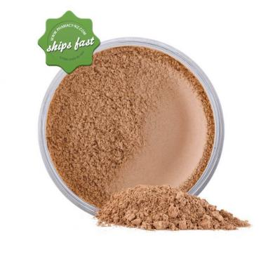 NUDE BY NATURE NATURAL MINERAL COVER DARK 15G