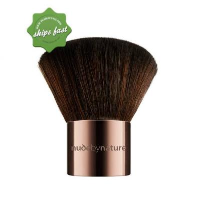 NUDE BY NATURE ANGLED KABUKI BRUSH 07