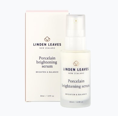 Linden Leaves Porcelain Brightening Serum 30ml