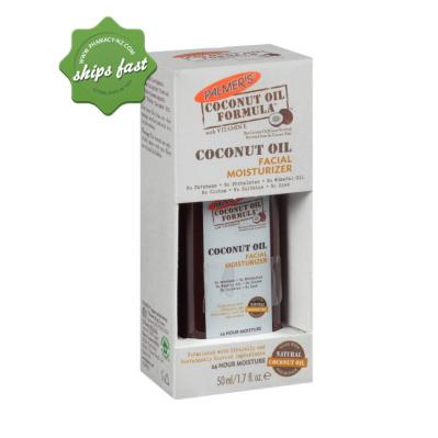 PALMERS COF COCONUT OIL FACIAL MOISTURIS (Special buy online only)