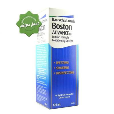 BOSTON ADVANCE SOLUTION CONDITIONER 120ML