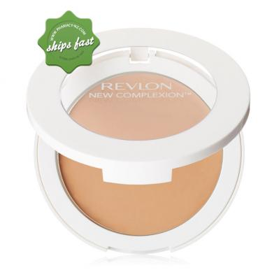 REVLON NEW COMPLEXION ONE STEP NATURAL BEIGE