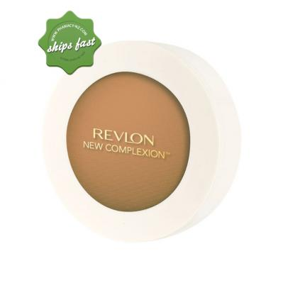 REVLON NEW COMPLEXION ONE STEP NATURAL TAN