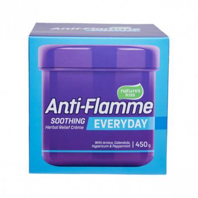 Anti Flamme Cream 450g