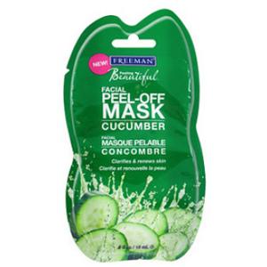 Freeman Cucumber Peel Off Face Mask 15ml
