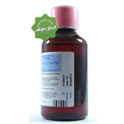 DURO TUSS PE DRY COUGH 200ML