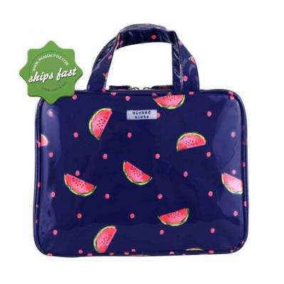 WICKED SISTER WATERMELONS SMALL SQUARE CARRY