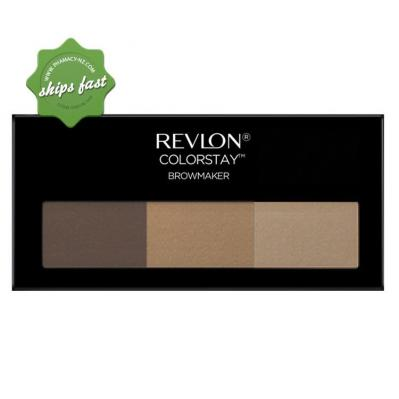 REVLON COLORSTAY BROW MAKER LIGHT BROWN