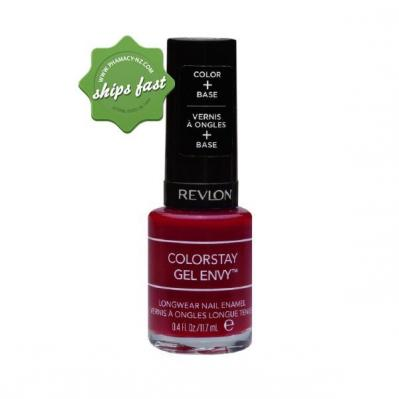 REVLON COLORSTAY GEL NAIL POLISH ENVY QUEEN OF HEARTS