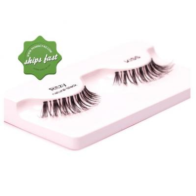 KISS TRUE VOLUME TAPERED LASHES RITZY