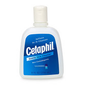 CETAPHIL CLEANSER 125ML