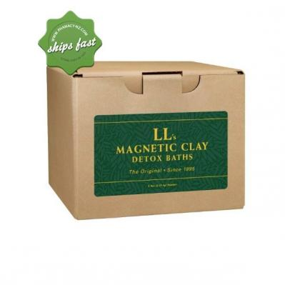 MAGNETIC CLAY MERCURY I DETOX