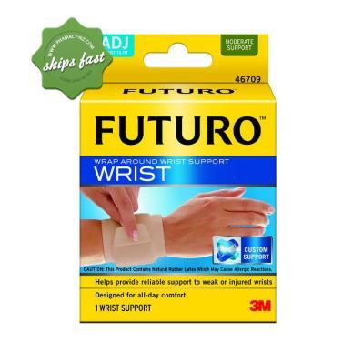 FUTURO WRIST WRAP ADJUSTABLE 2300